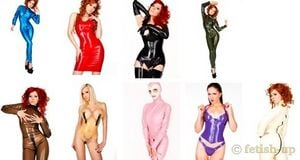9 coloris latexa